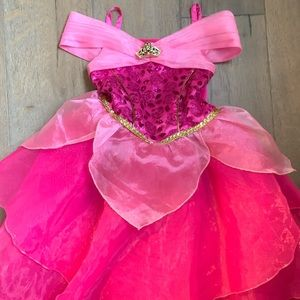 Disney's Princess Aurora (Sleeping Beauty) Pink